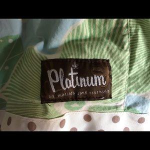 Matilda Jane Dresses - Platinum by Matilda Jane